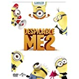Despicable Me 2 [DVD] [Import]