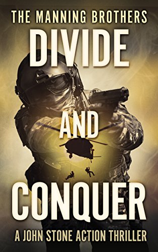 Divide and Conquer by Allen Manning & Brian Manning ebook deal