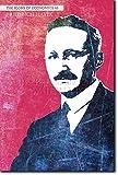 Friedrich Hayek Kunstdruck Hochglanz Poster Geschenkartikel