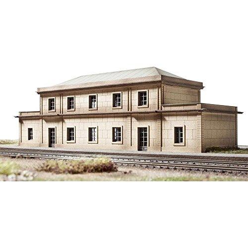 Märklin Trix 66330 – Trix Kit Gare Auvers sur Oise