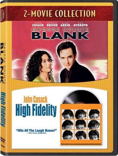 Grosse Pointe Blank / High Fidelity