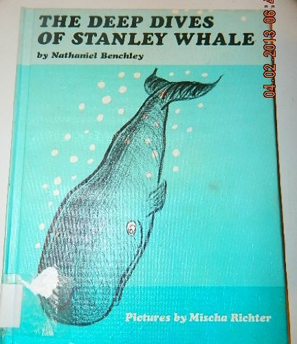 The Deep Dives of Stanley Whale.の詳細を見る