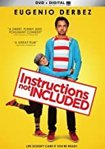 Instructions Not Included by Lions Gate