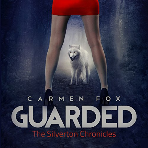 Couverture de Guarded