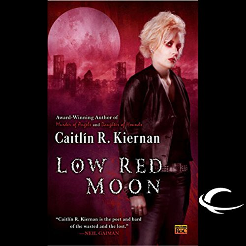 Low Red Moon cover art