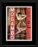 Vinmag Mogambo Mini-Poster Clark Gable AVA Gardner,