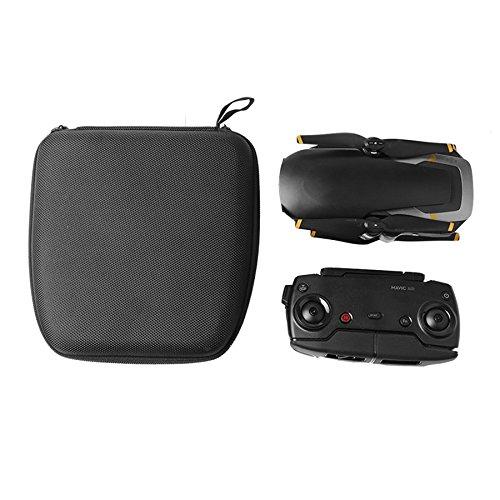 PENIVO Tragbare schützen Box Mavic Air Tragetasche, Nylon Handtasche Drohne Body + Fernbedienung Aufbewahrungskoffer für DJI Mavic Air Zubehör