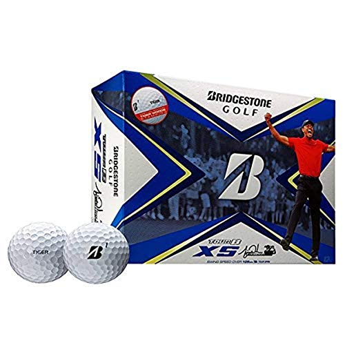 Tour B XS - Tiger Woods Edition