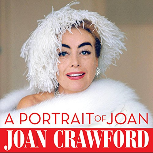 A Portrait of Joan audiobook cover art