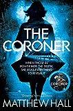 The Coroner (1) (Coroner Jenny Cooper series)