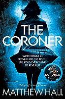 The Coroner (Coroner Jenny Cooper)