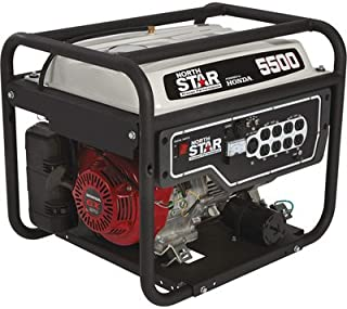 Best honda northstar 5500 generator Reviews