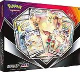 Pokemon Company International Pokémon Mauzi VMAX Special Collection *German Version*
