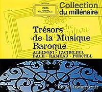 Tresors De La Musique Baroque (Dig)