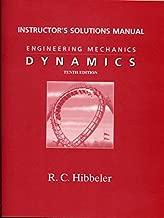 Engineering Mechanics Dynamics, Instructor's Solution Manual