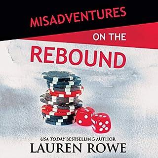 Misadventures on the Rebound cover art