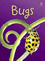 BUGS: LEVEL 1 ( USBORNE BEGINNERS ) by Bowman, Lucy ( Author ) on Jun-01-2007[ Hardcover ] by Lucy; Clarke, Catriona Bowman(1905-06-29)