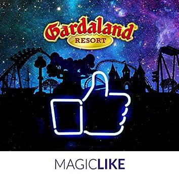 Gardaland Magic Like