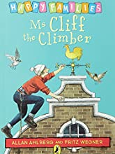 Ms Cliff the Climber (Happy Families.)