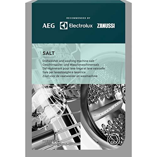 AEG M3GCS200: Sal para Lavavajillas y Lavadoras