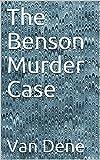 The Benson Murder Case (English Edition)
