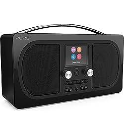 Pure Evoke H6 Digitalradio