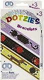 Diamond Dotz DOTZIES Bracelets Kit -Assorted Pets 3/Pkg