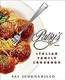Patsy s Italian Family Cookbook: TK