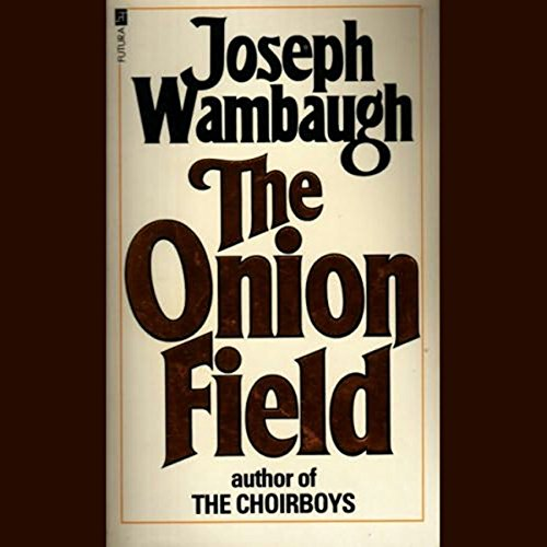 The Onion Field cover art