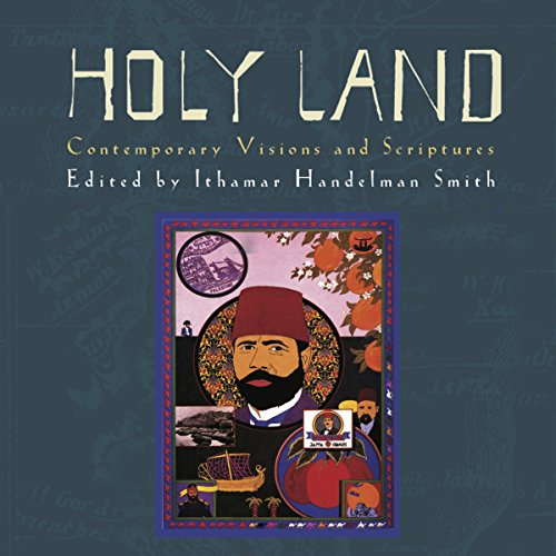 The Holy Land cover art