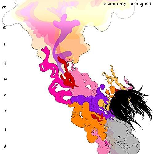 Ravine Angel
