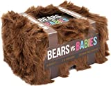 Asmodee ASMD0015 Bears vs. Babies Juego de Cartas