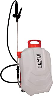 AgriEase Lithium-Ion 4 Gallon Backpack Sprayer | 90.709.015