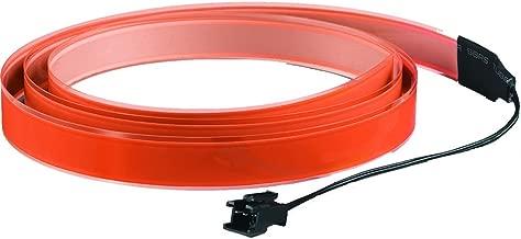 RadioShack EL Tape - Orange; 1 Meter (39.3