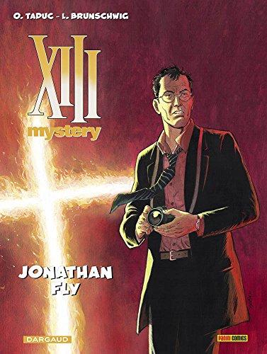 Jonathan Fly. XIII mystery (Vol. 11)