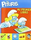 Los pitufos. Primer libro de palabras (LOS PITUFOS PIRMER LIBRO DE PALABRAS)