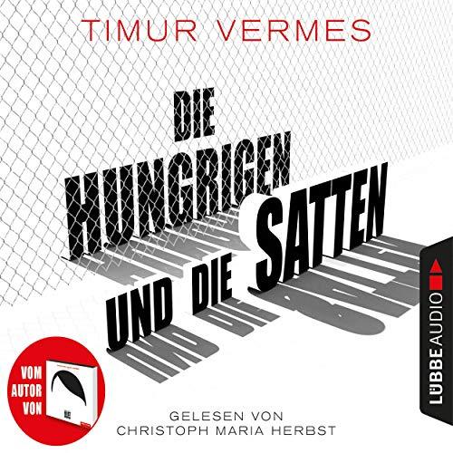 Die Hungrigen und die Satten Titelbild