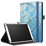 Acelive Universal 10 10.1 Inch Tablet Case Cover for