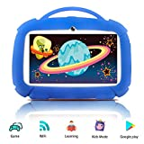 Kids Tablets, Android 9.0 Tablet for Kids, 16GB ROM, Kid-Proof Case, IPS Eye Protection Display, Kids Tablet...