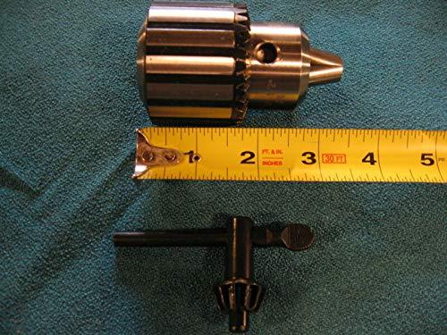 GZDwestcoastre Supplies for HEAVY DUTY 1/2 DRILL CHUCK UPGRADE FOR RYOBI 103L DRILL PRESS