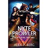 Nyte Prowler (Nyte Patrol)