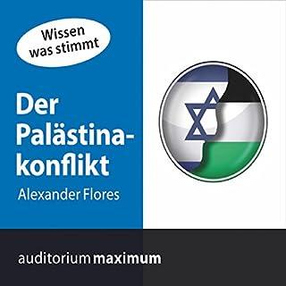 Der Palästinakonflikt Titelbild