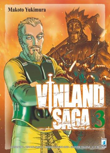 Vinland saga: 3