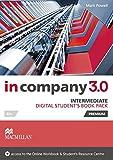 in company 3.0 - Intermediate. Digital Student's Book Package Premium