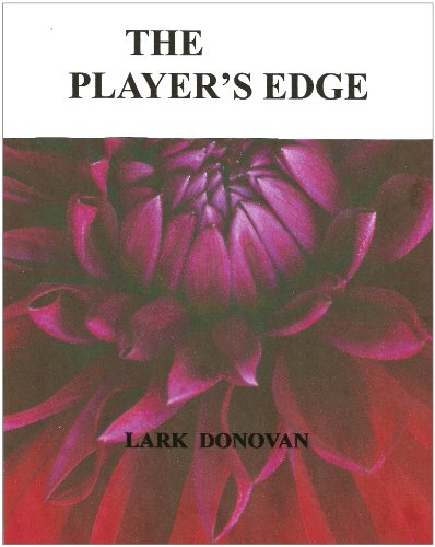 THE PLAYER'S EDGE (English Edition)