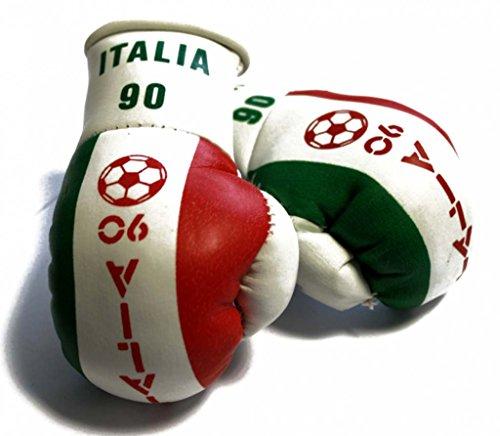 Doktor Hardstuff Mini Boxhandschuhe - Italien 90