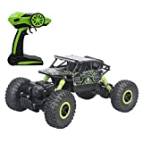 Rock Crawler Rc Trucks Review and Comparison