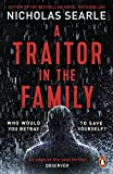 A Traitor in the Family (English Edition)