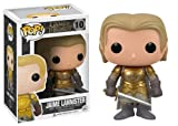 Game of Thrones - Figura con Cabeza móvil Jaime Lannister (Funko FK3091)