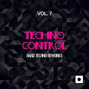 Techno Control, Vol. 7 (Hard Techno Reworks)